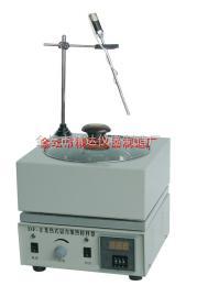 DF-1\DF-2\DF-101S集熱式恒溫加熱磁力攪拌器
