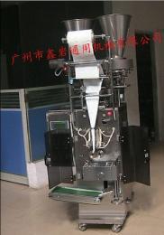 DXDF100廣州鑫巖粉末粉劑立式包裝機   奶茶粉包裝機 現貨