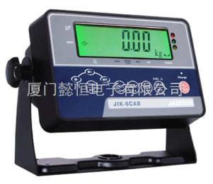 JIK-6CAB台湾钰恒电子台秤显示器