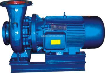 ISWH40-160AISWH卧式管道离心泵,卧式单级不锈钢离心泵