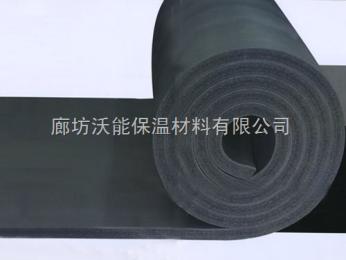 贴铝箔橡塑板规格:型号好橡塑板