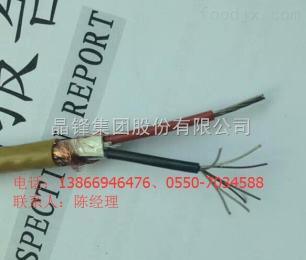 ZR-BC-GS-VVRP 2*2*1.5热电?#21152;?#34917;偿电缆