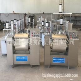 KS-150X面食卧式和面机
