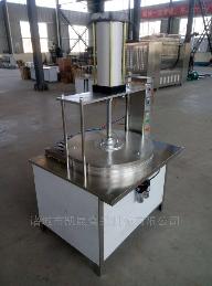 KS-300烤鸭饼加工机器