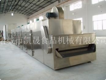 KS-600果蔬食品烘干生产线