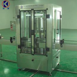 供应白酒灌装机 高精度定量液体灌装机 全自动灌装生产线