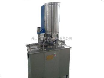 易拉罐封盖机JQ50易拉罐饮料设备