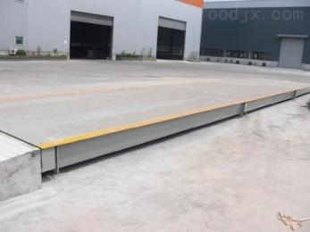SCS睢寧地磅生產廠家6-24米地磅10-120-200噸地磅報價