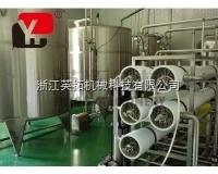 乳品饮料生产线