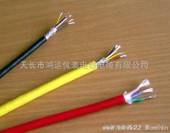 KFGP4*1.0控制电缆