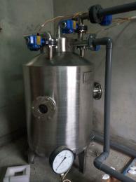 重庆饮用水复合精滤机