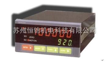 CB920X称重控制仪表,CB920X称重控制显示仪表,吴江供应志美cb920x称重显示仪表