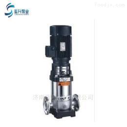 山东CDL立式不锈钢多级泵高扬程厂家现货