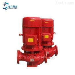 XBD山东东营消防泵XBD消火栓泵喷淋泵厂家现货
