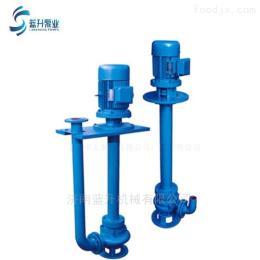 山东YW液下排污泵 提升泵 无阻塞污水泵