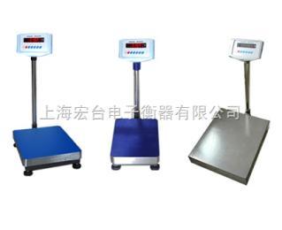 TCS150KG物流电子台秤,1吨电子吊钩秤,1吨电子地磅秤