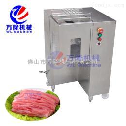 QJA-50电动商用肉类切割机 多功能切肉机 切肉片机