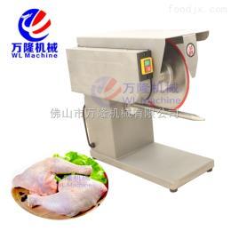JQ-300商用家禽切割機 自動雞鴨分割機 切肉機