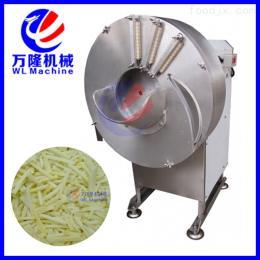 QC-S100多功能切菜機 姜絲竹筍切絲切片機、蘿卜切丁機、土豆切絲機 紅薯切片