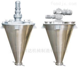 無錫雙螺旋錐形混合機生產廠家
