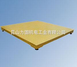 SW/ZW系列單層式電子地上衡,平臺秤,小地磅