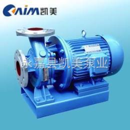ISWH型卧式不锈钢管道泵ISWH型卧式不锈钢管道泵