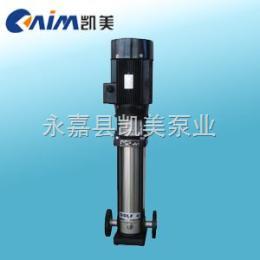 CHLF,CHLF(T)系列轻型段式多级离心泵CHLF,CHLF(T)系列轻型段式多级离心泵
