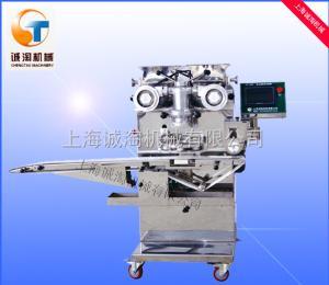 ST-168全自動水晶包機