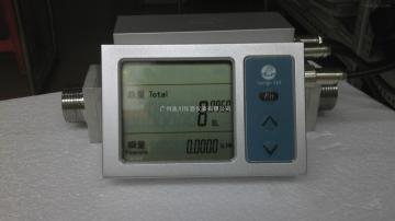 MF5619微型氣體質量流量計