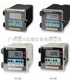 PC-350臺灣上泰PH計,ORP 電導率  溶解氧儀表批發