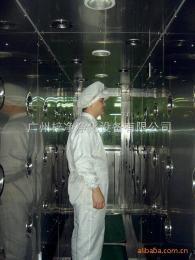 食品行业运用风淋室需要注意的问题