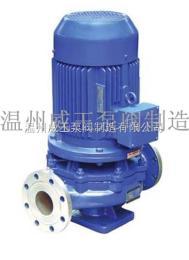 IHG65-200IHG型立式不銹鋼管道離心泵