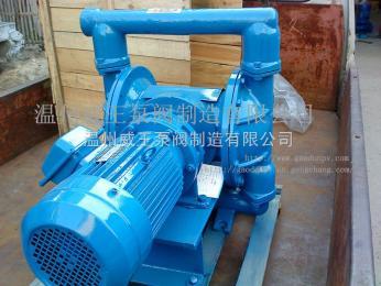 DBY-25DBY型电动隔膜泵