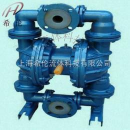 QBYQBY衬氟隔膜泵