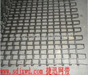 多種型號不銹鋼馬蹄鏈網帶長城網帶工廠直銷