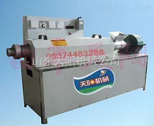 TYN-A多功能大豆豆皮机,豆制品机械,豆鸡翅机包技术