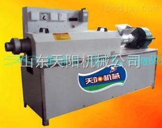 TYN-A一机多用豆制品机械,牛排机,豆皮机操作简单带技术