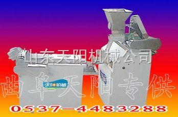 TYC-100A膨化小食品機,膨化妙脆角機,膨化小魚酥機,膨化薯條機