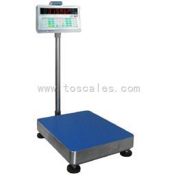 TCS打印电子台秤,上海电子台秤