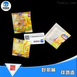 批量生产 XH-NW带线带标泡茶袋包装机 祥鸿密封茶叶包装机