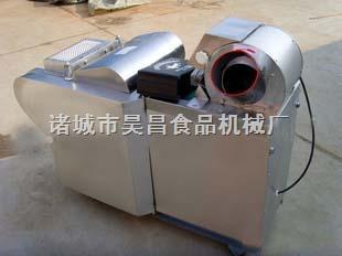 YQC-1000不锈钢多功能切菜机