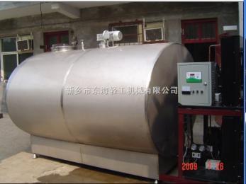 RHG1-10T供应环保型奶罐