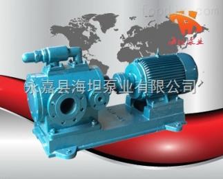 螺杆泵 三螺杆泵(保温沥青泵)LQ3G型
