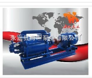 2SK系列永嘉真空泵技术 2SK系列两级水环式真空泵