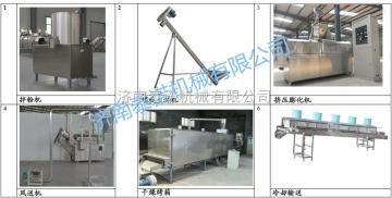 TN65-III麦圈生产设备生产基地