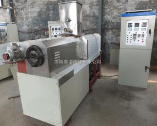 小型擠壓式膨化機(一機多用)