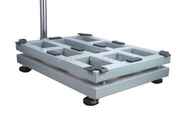 TCS-KS211系列电子台秤     碳钢光面台秤  碳钢磅秤