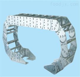 机床穿线钢铝拖链价格
