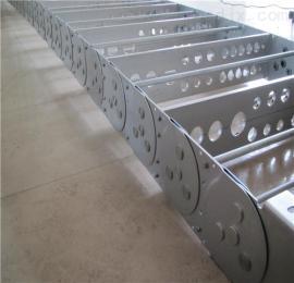 渗碳式电缆钢铝拖链厂家