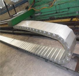 TLG型钢铝拖链生产供应商